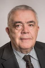 Uwe-Volker Rothe