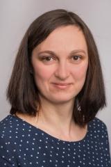 Christina Dumcke